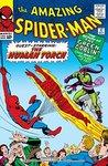 Amazing Spider-Man (1963-1998) #17 by Stan Lee