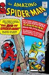 Amazing Spider-Man (1963-1998) #18 by Stan Lee