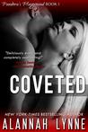 Coveted (Pandora's Playground, #1)