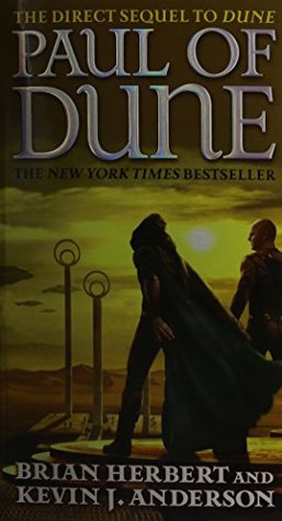 Paul Of Dune (Heroes of Dune, #1)