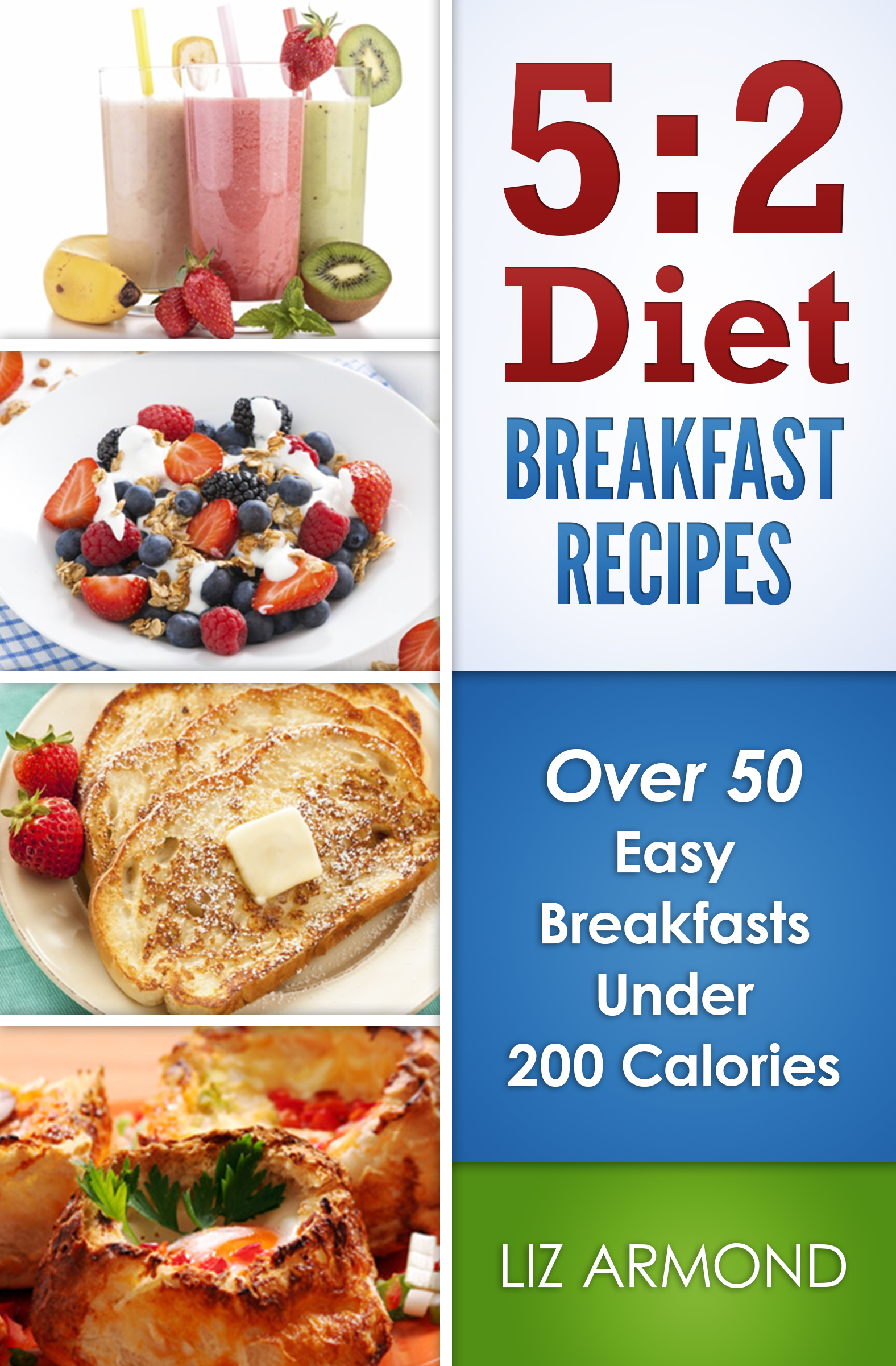 5.2 Diet Breakfast Recipes