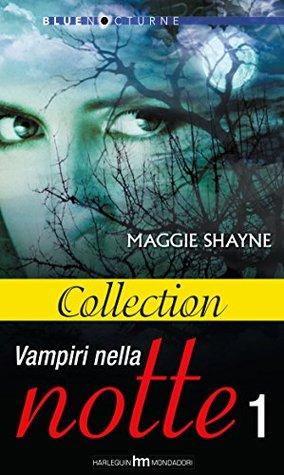 Collection - Vampiri nella notte Vol. 1