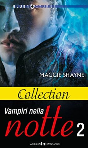 Collection - vampiri nella notte vol. 2