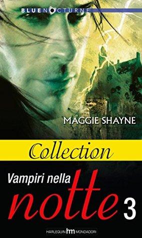 Collection - Vampiri nella notte Vol. 3