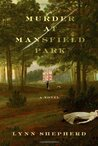 Murder at Mansfield Park (Charles Maddox #1)