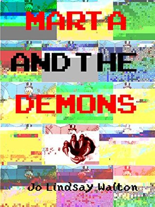 Marta and the Demons
