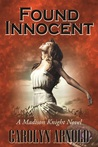 Found Innocent by Carolyn Arnold