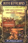 The Dalemark Quartet, Vol. 1: Cart and Cwidder & Drowned Ammet (The Dalemark Quartet, #1-2)