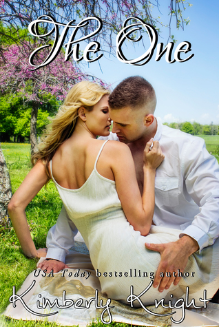 The One (Halo, #2)