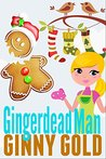 Gingerdead Man (The Early Bird Cafe Mystery #6)