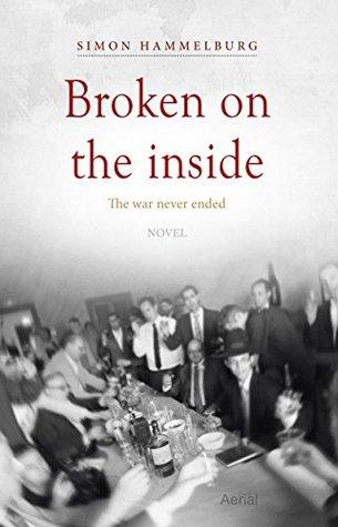 Broken on the inside: The War never ended