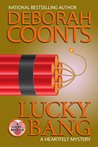 Lucky Bang by Deborah Coonts