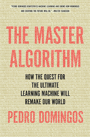 Image result for the master algorithm book
