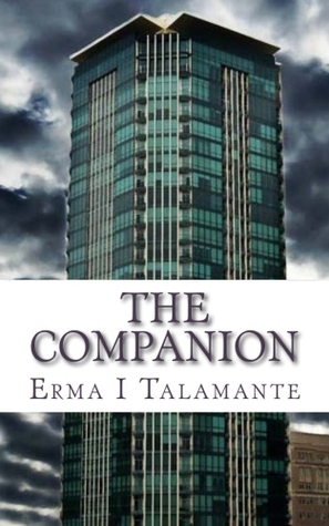 The Companion (Electric Sheep, #1)