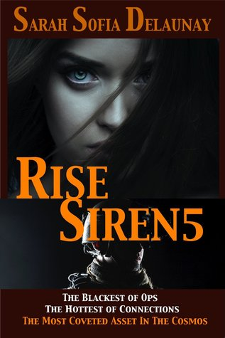 Rise Siren Five (Disclosure Book 1)
