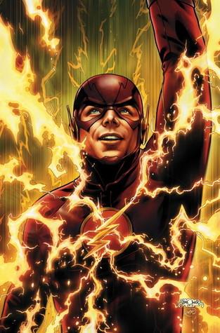 The Flash: Season Zero #10