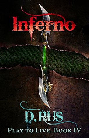 [Epub] Inferno (Play to Live #4)  By D. Rus – Vejega.info