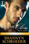 Hold Me Close (The O'Learys, #6)