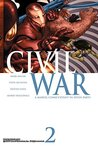 Civil War #2 by Mark Millar