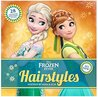Disney Frozen Fever Hairstyles by Theodora Mjoll Skuladottir ...