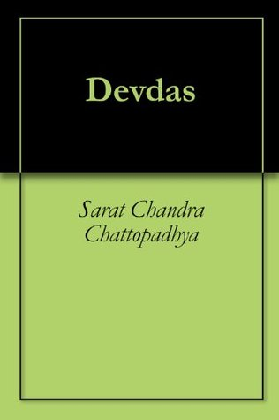 Devdas MOBI TORRENT por Sarat Chandra Chattopadhya -