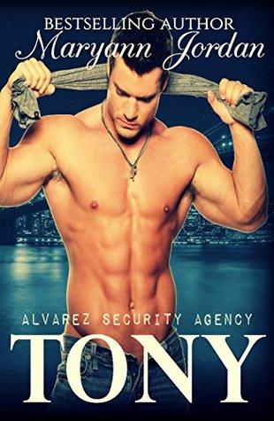 Tony (Alvarez Security #2)