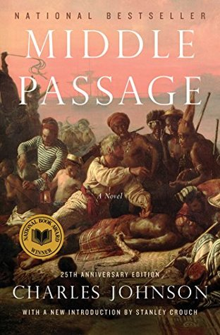 Middle Passage by Charles R. Johnson