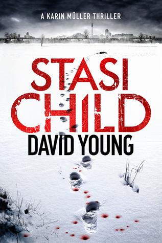 Stasi Child (Karin Müller, #1)