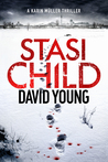 Stasi Child (Karin Müller, #1)