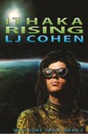 Ithaka Rising (Halcyone Space, #2)