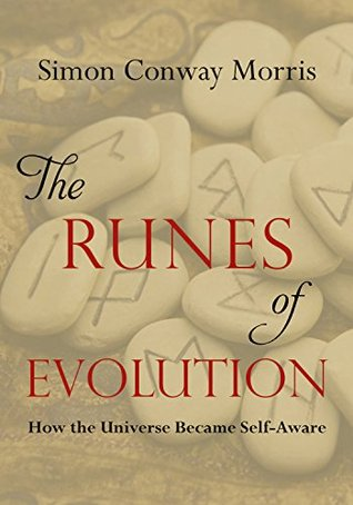 The Runes of Evolution: How the Universe became Self-Aware (ePUB)