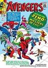 Avengers (1963-1996) #6