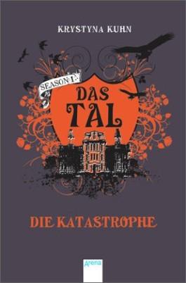 Die Katastrophe by Krystyna Kuhn
