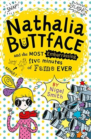 63894fd14 Nathalia Buttface and the Most Embarrassing Five Minutes of Fame ...