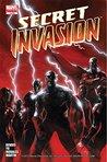 Secret Invasion #1 by Brian Michael Bendis