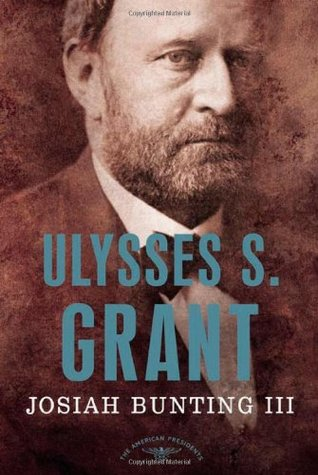 Ulysses S. Grant(The American Presidents 18)