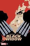 Black Widow #15 by Nathan Edmondson