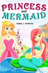 Princess and Mermaid Book 1