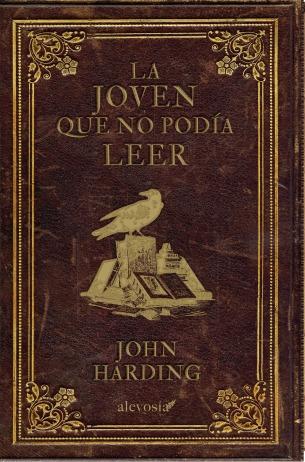 La joven que no podía leer by John  Harding