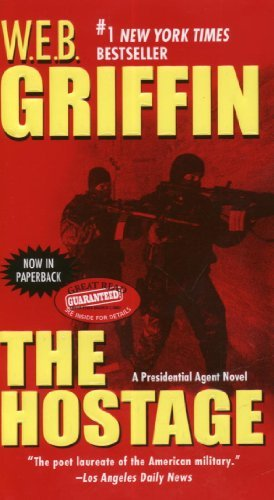 The Hostage (Presidential Agent, #2)