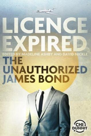 Licence Expired by David Nickle