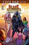Black Panther (2005-2008) #18 by Reginald Hudlin