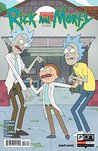 Rick and Morty #3