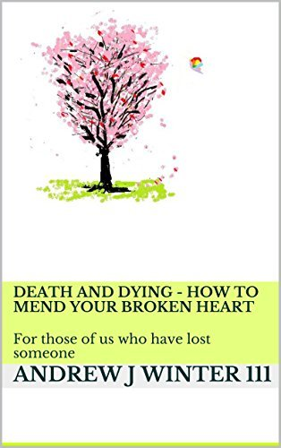 Death and Dying - How to Mend your Broken Heart: For those of us who have lost someone