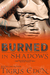 Burned in Shadows (Shadow Unit, #2)
