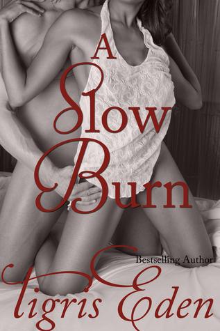 A Slow Burn by Tigris Eden