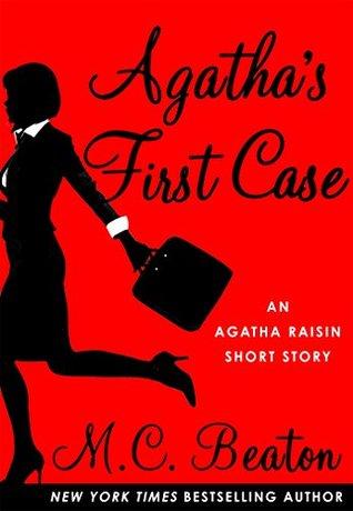 Agatha's First Case by M.C. Beaton