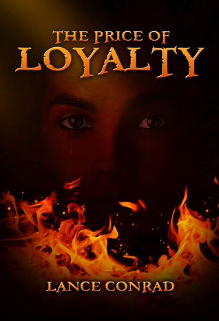 The Price of Loyalty(The Historian Tales 3)