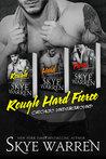 Rough Hard Fierce by Skye Warren