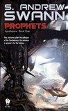 Prophets (Apotheosis, #1)